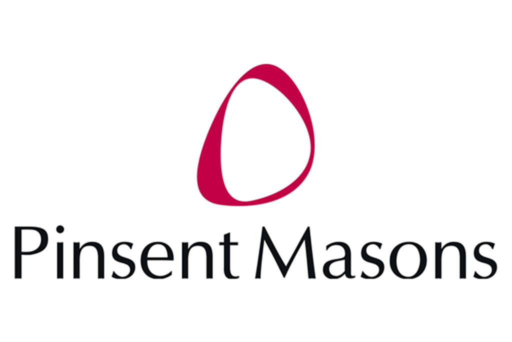 Pinsent Masons LLP - EDINBURGH