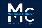 McQueen Legal Property Logo