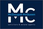 Allan McDougall - Property Department Logo