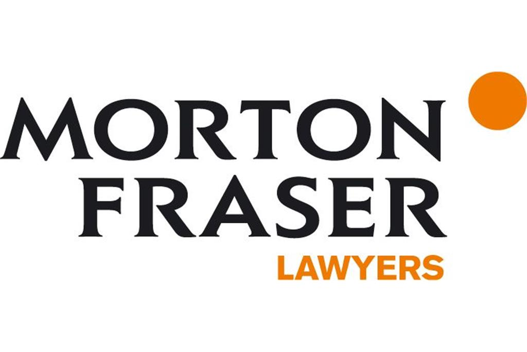 Morton Fraser LLP - Property Department