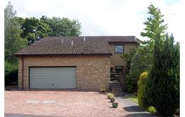 House, Detached, for sale, 34 The Ness, DOLLAR, FK14 7EB, Dollar, Stirling & Clackmannanshire
