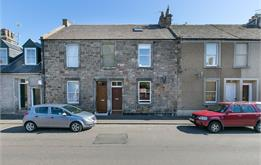 House, Terraced, for sale, 77  Market Street, Musselburgh, EH21 6PS, Musselburgh, East Lothian