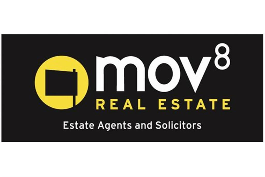 mov8 Real Estate - Edinburgh