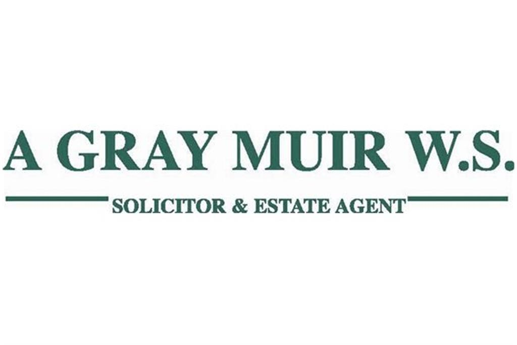 A Gray Muir WS - Property Department - Charlotte Square