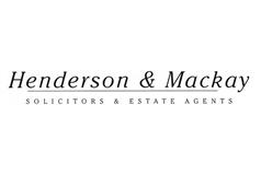 Henderson & MacKay