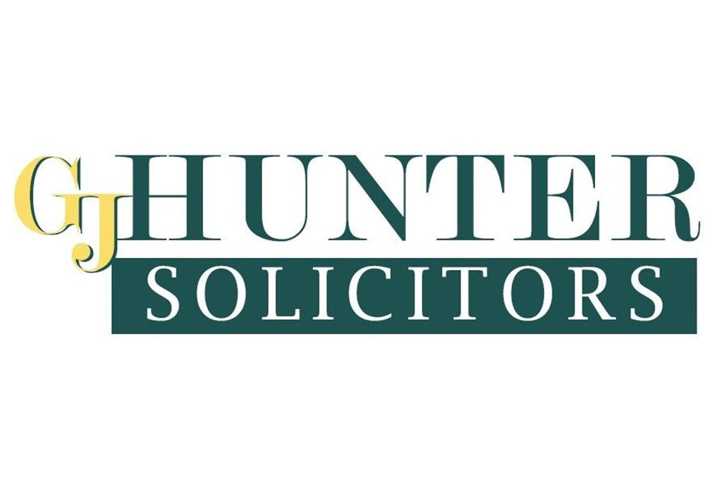G J Hunter Solicitors