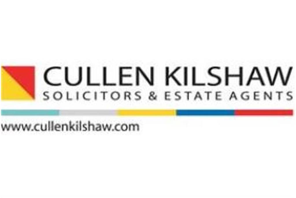Cullen Kilshaw - KELSO