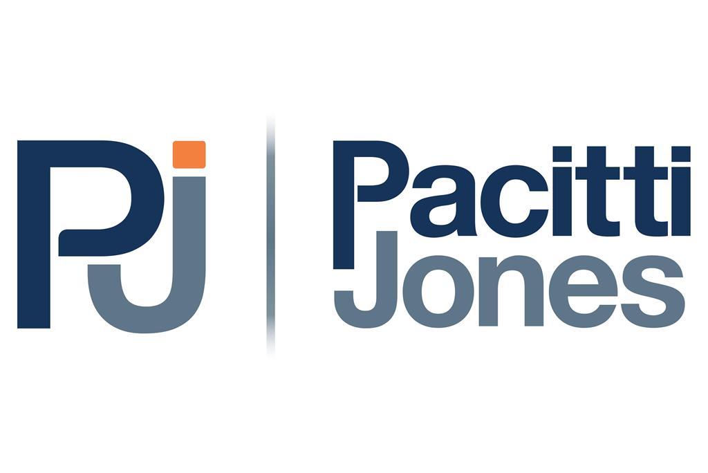 Pacitti Jones - Stirling