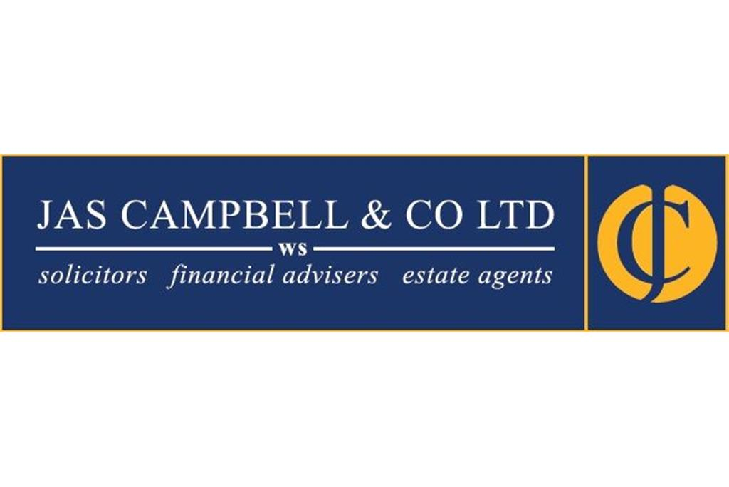 Jas Campbell & Co - Saltcoats