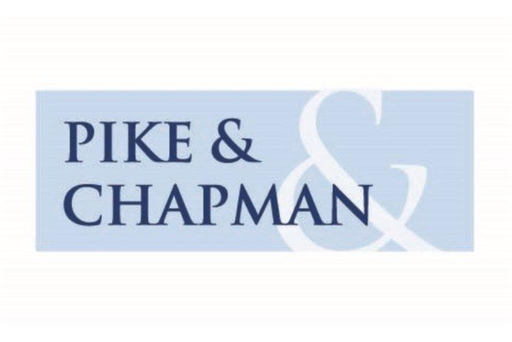 Pike & Chapman - GALASHIELS