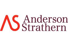 Anderson Strathern - Edinburgh Office