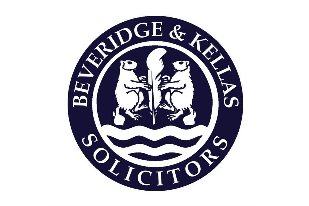 Beveridge & Kellas - LEITH WALK