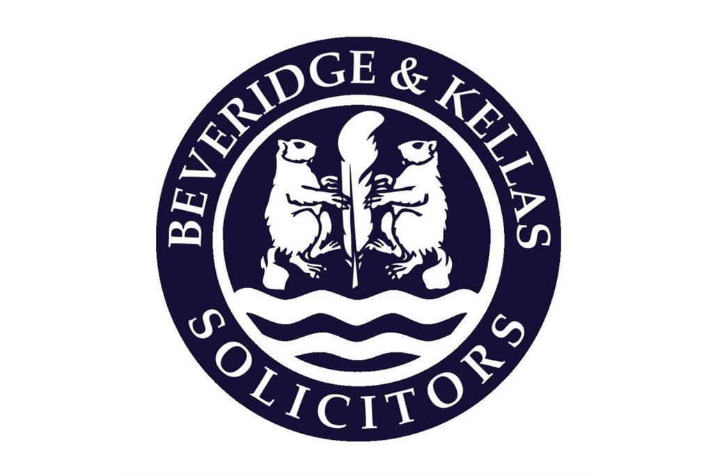 Beveridge & Kellas - LEITH WALK