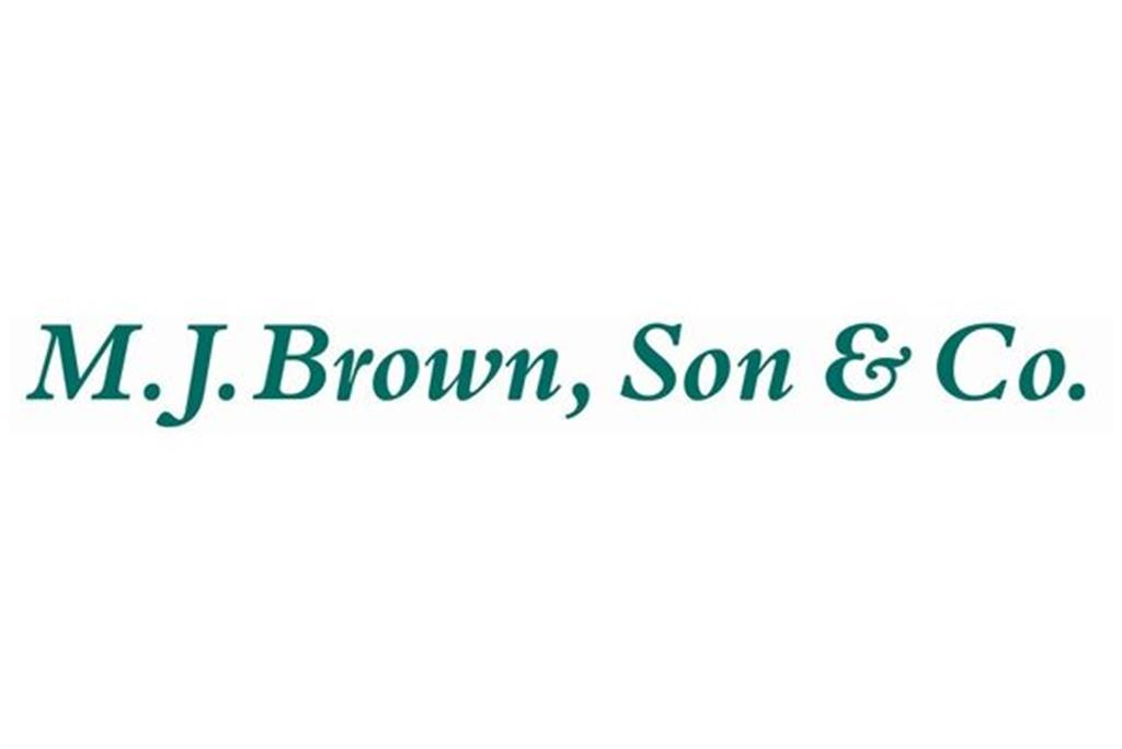 M J Brown Son & Co