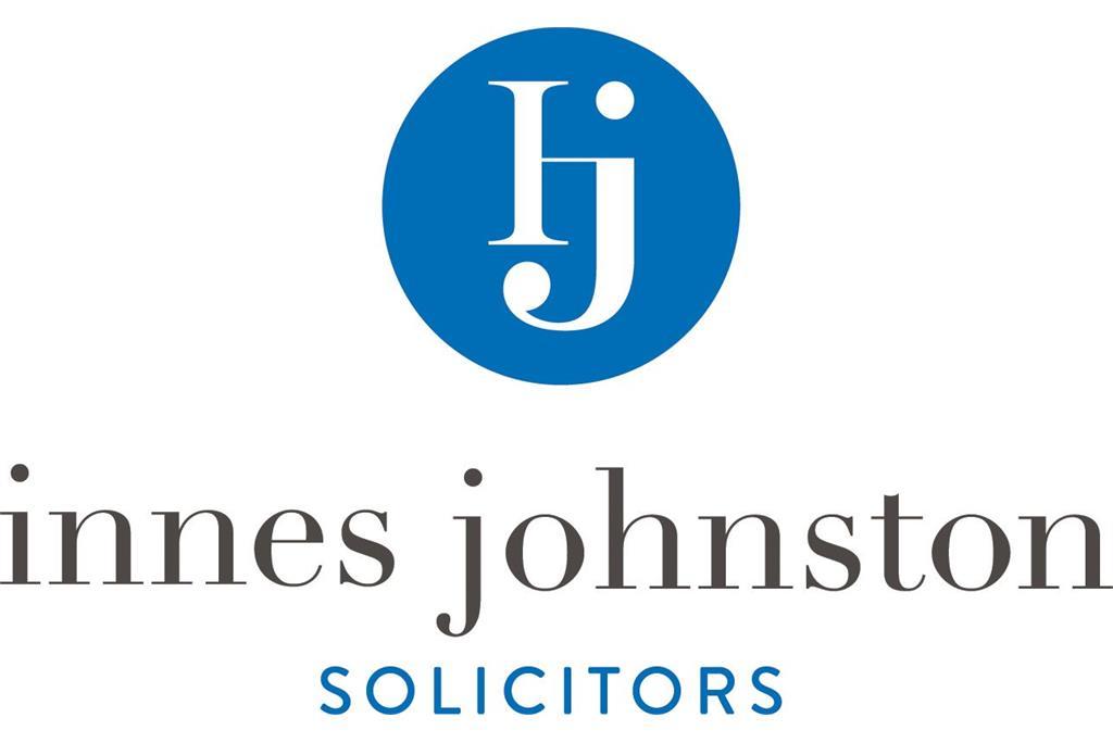 Innes Johnston LLP - Kirkcaldy