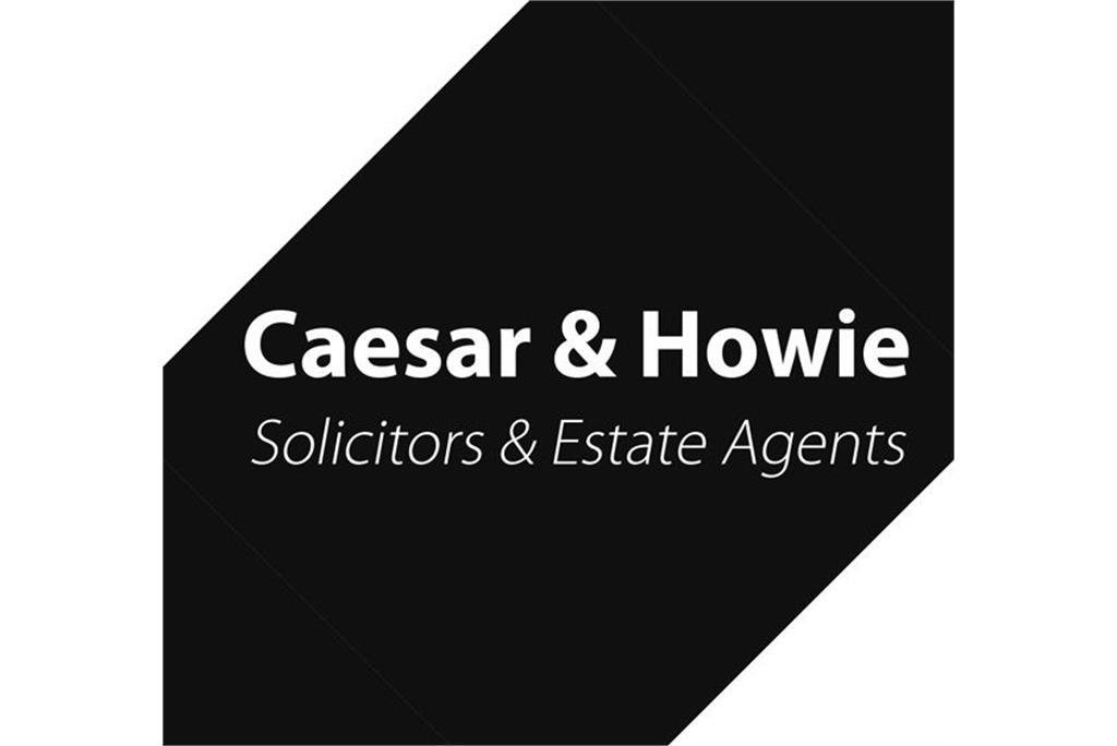 Caesar & Howie - LIVINGSTON