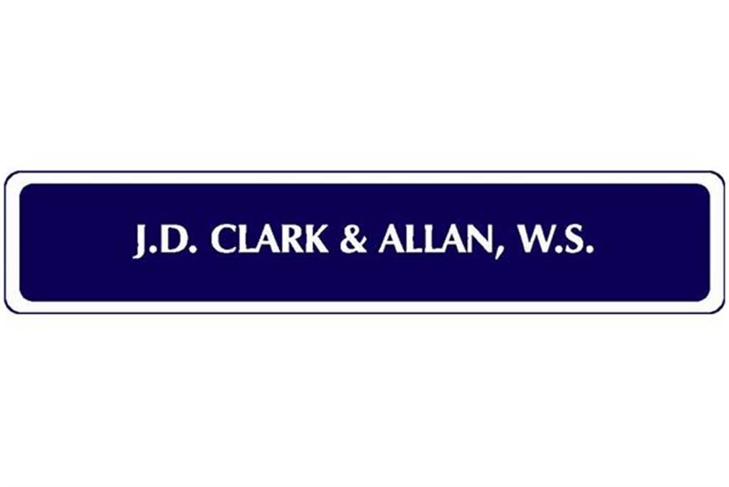 J D Clark & Allan - DUNS