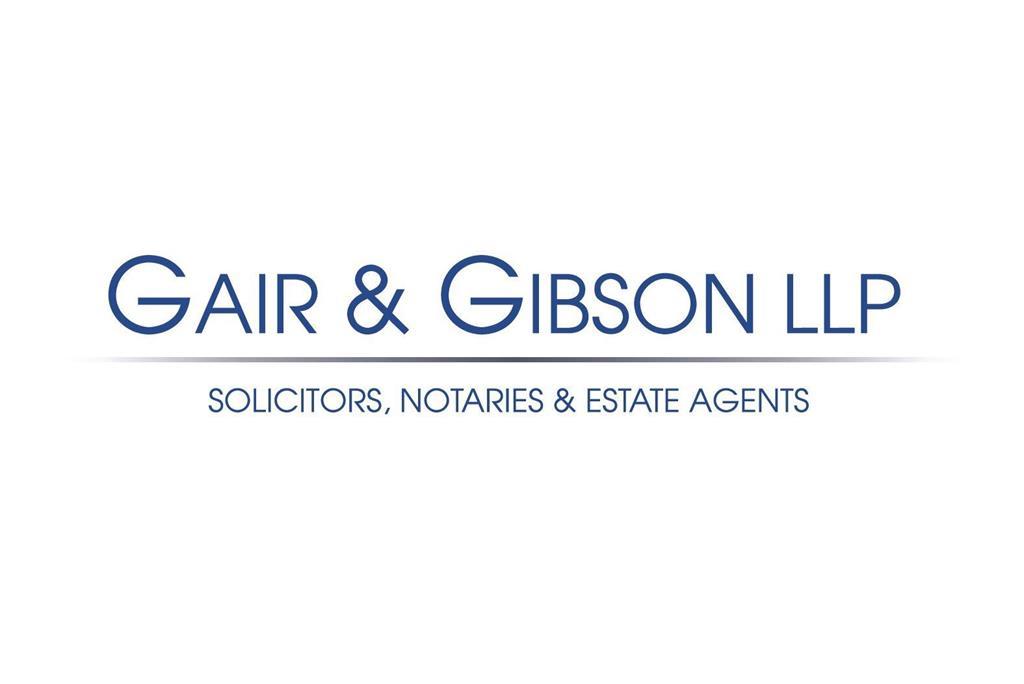 Gair & Gibson - FALKIRK