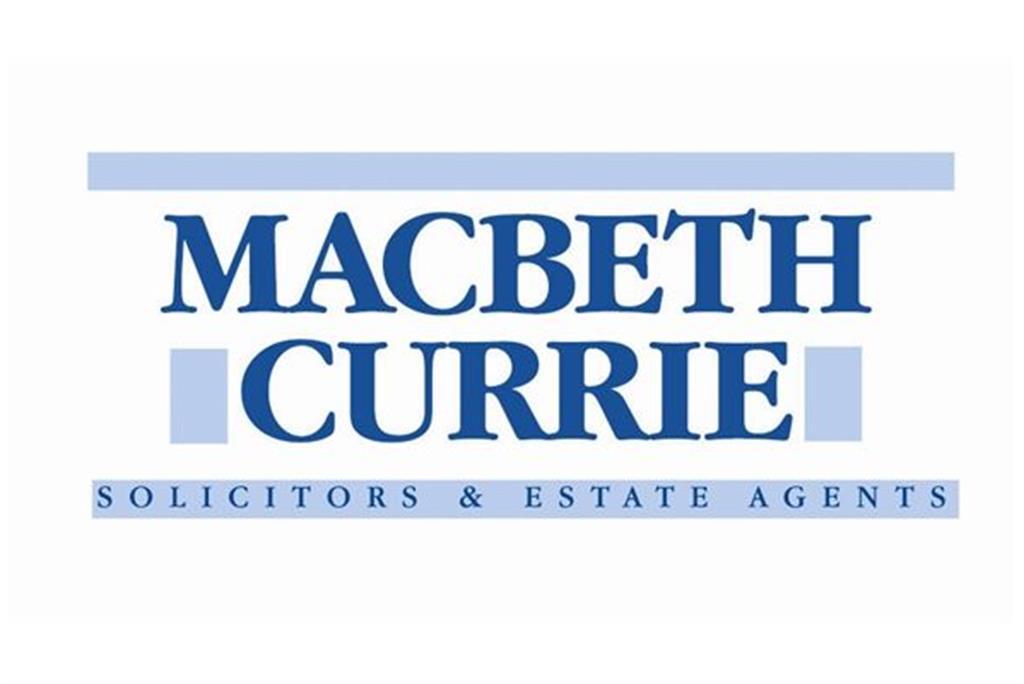 Macbeth Currie - KINROSS