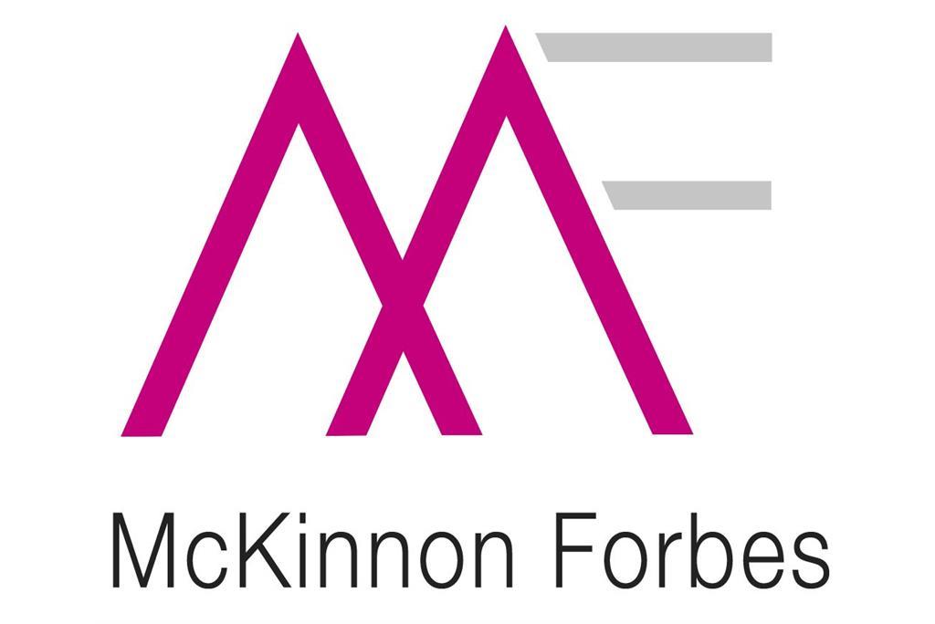 McKinnon Forbes - TRANENT