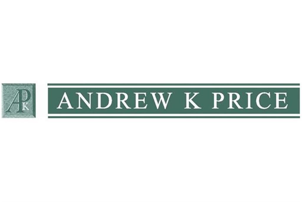 Andrew K Price - KIRKCALDY