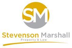 Stevenson & Marshall - DUNFERMLINE