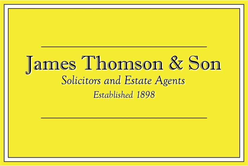 James Thomson & Son - KIRKCALDY