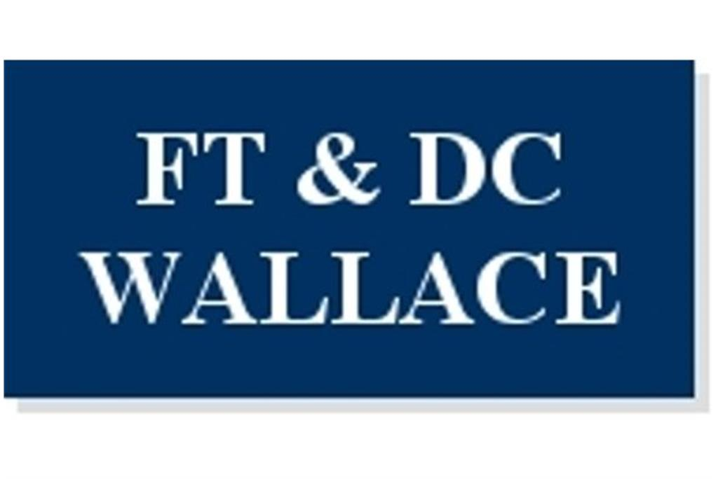 FT & DC Wallace - LEVEN