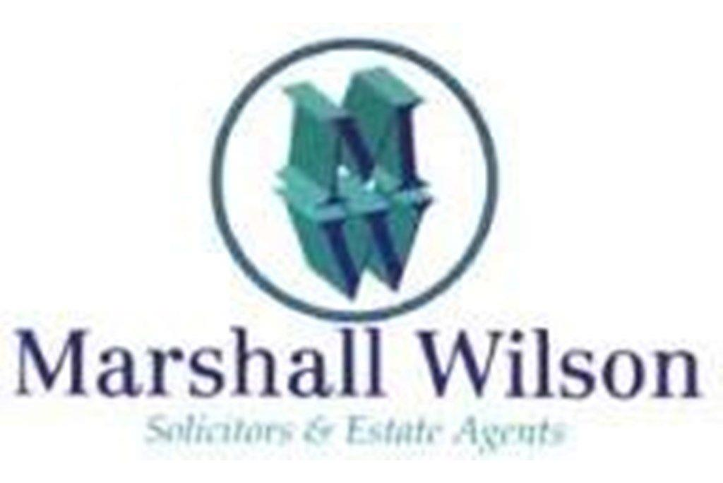 Marshall Wilson Solicitors - Property Shop