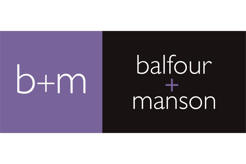 Balfour+Manson LLP - Property Department
