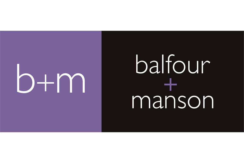 Balfour+Manson LLP - Property Department