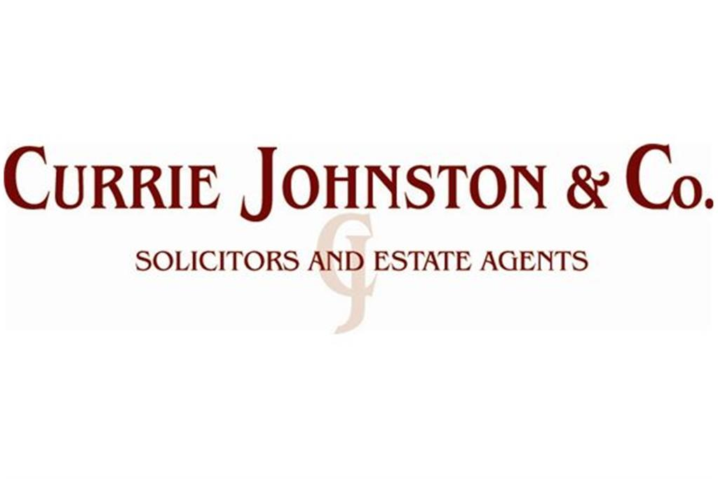 Currie Johnston & Co