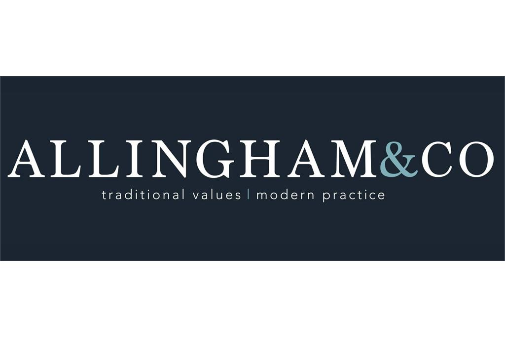 Allingham & Co - PROPERTY DEPARTMENT