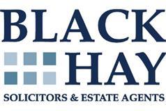 Black Hay - (Property Shop)