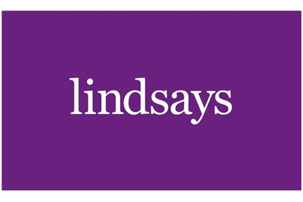 Lindsays - Edinburgh