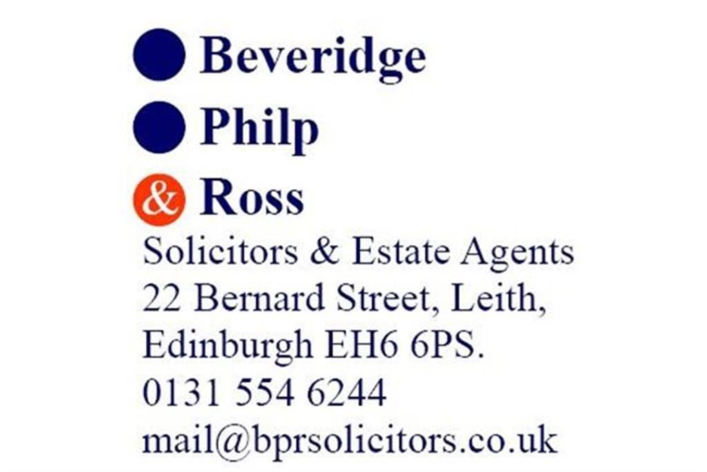 Beveridge Philp & Ross - Property Department
