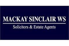 Mackay Sinclair WS - Property Department