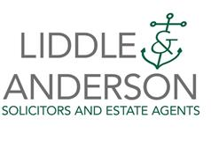Liddle & Anderson - Property Department