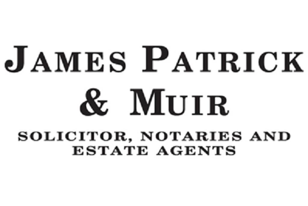 James Patrick & Muir - Dalry