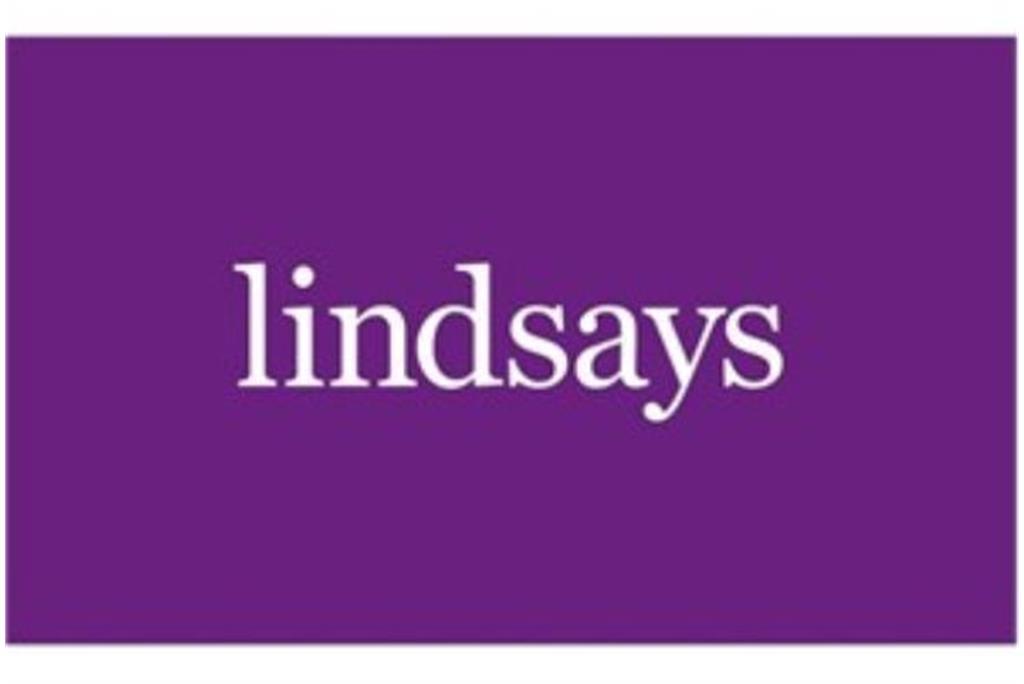 Lindsays - Glasgow