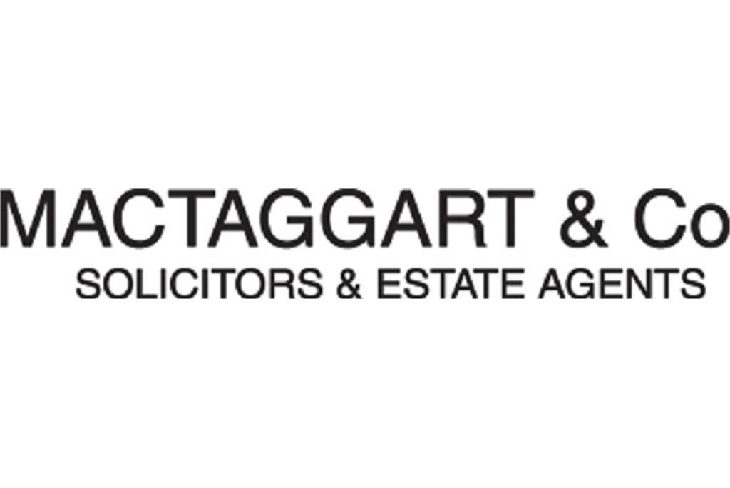 MacTaggart & Co - Property Dept