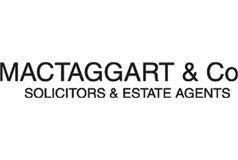 MacTaggart & Co - Property Dept
