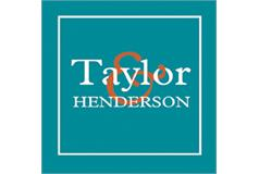 Taylor & Henderson LLP - Largs