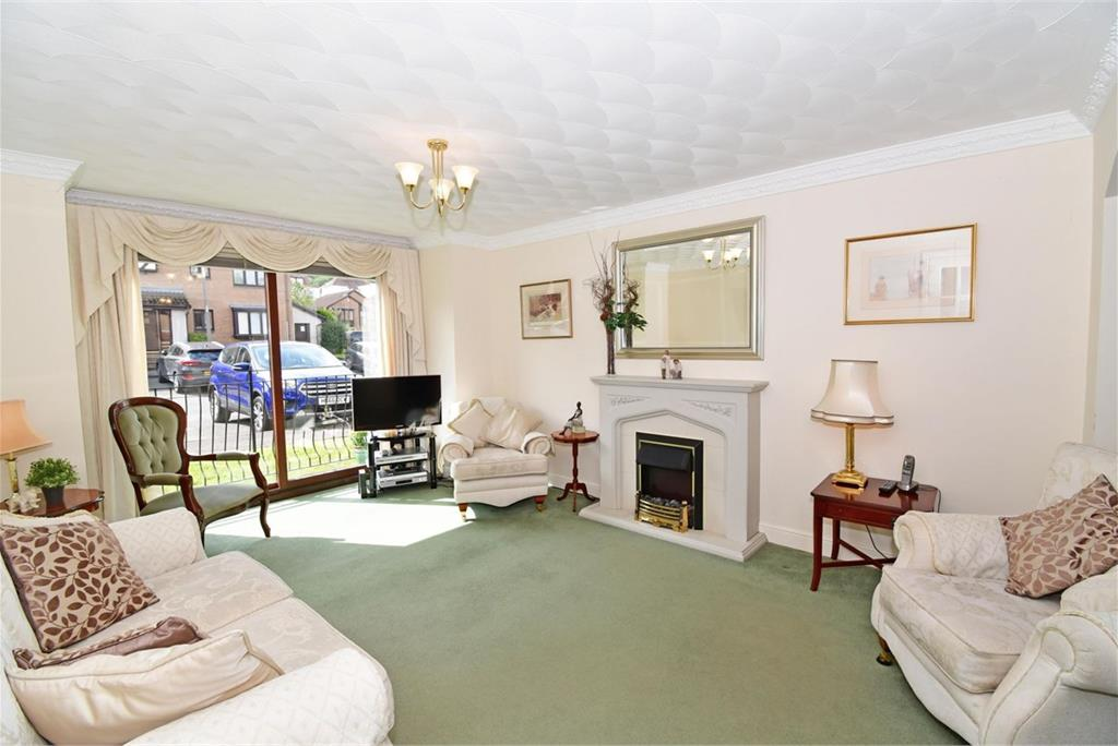 2 bed flat for sale Colinton   18/2 The Gallolee EH13   ESPC