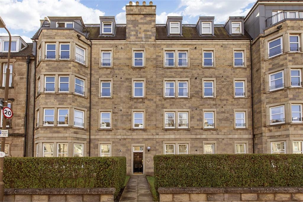 2 bed flat for sale Morningside | 10/15 Maxwell Street ...