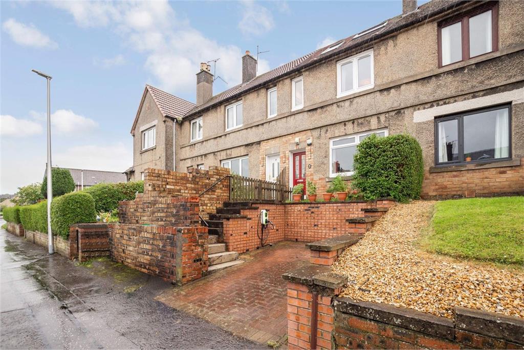 3 Bed House For Sale Dunfermline 35 Tuke Street Ky12 Espc