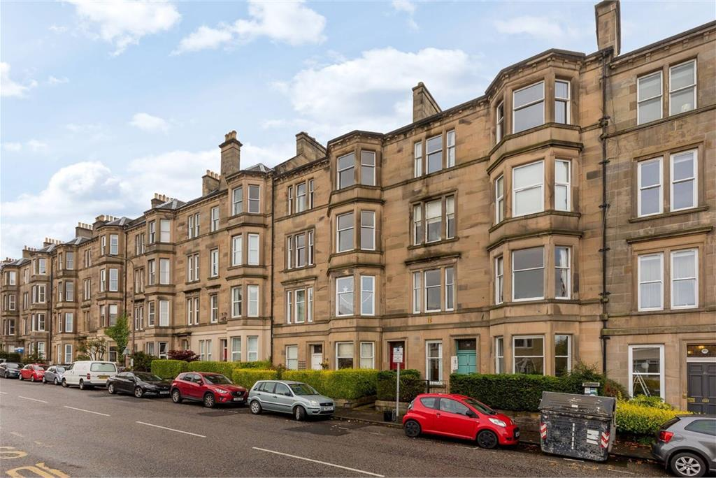 2 bed flat for sale Polwarth   88/1 Polwarth Gardens EH11 ...