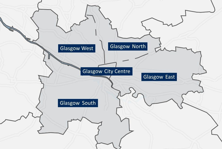 Properties For Sale In East End Of Glasgow