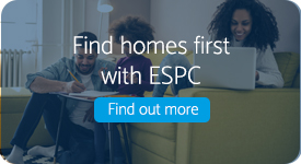 Find homes first with ESPC