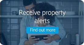 Sign up for email property alerts